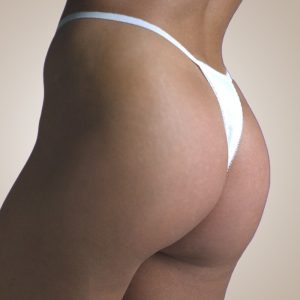 Labia Support Thong