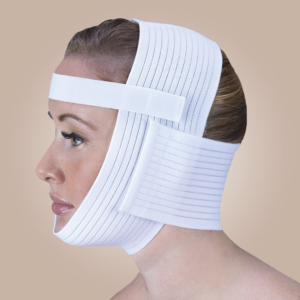 Occipital Universal Facial Band