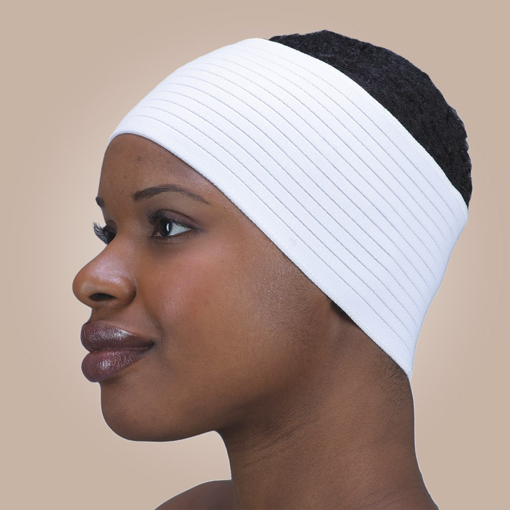 Universal Facial Band with Cotton Lining