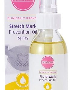 Stretch Mark Prevention Oil-120ml-
